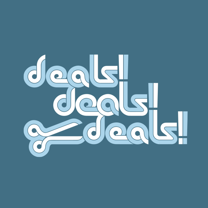 _175: Deals! Deals! Deals!