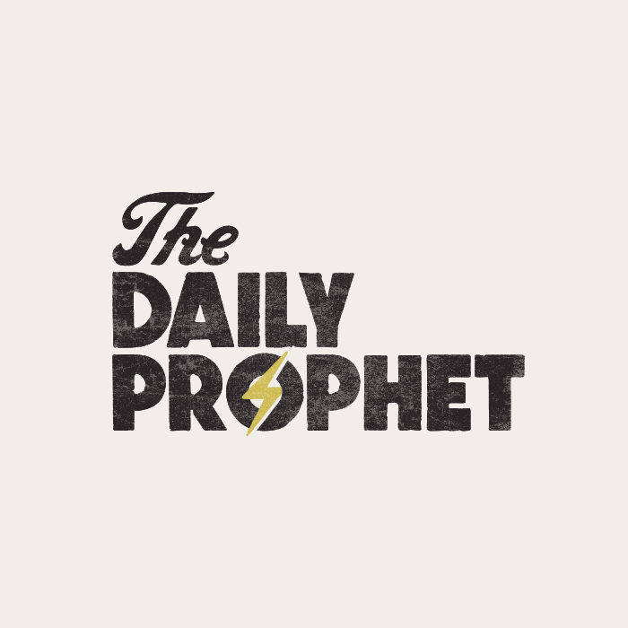 _193: The Daily Prophet