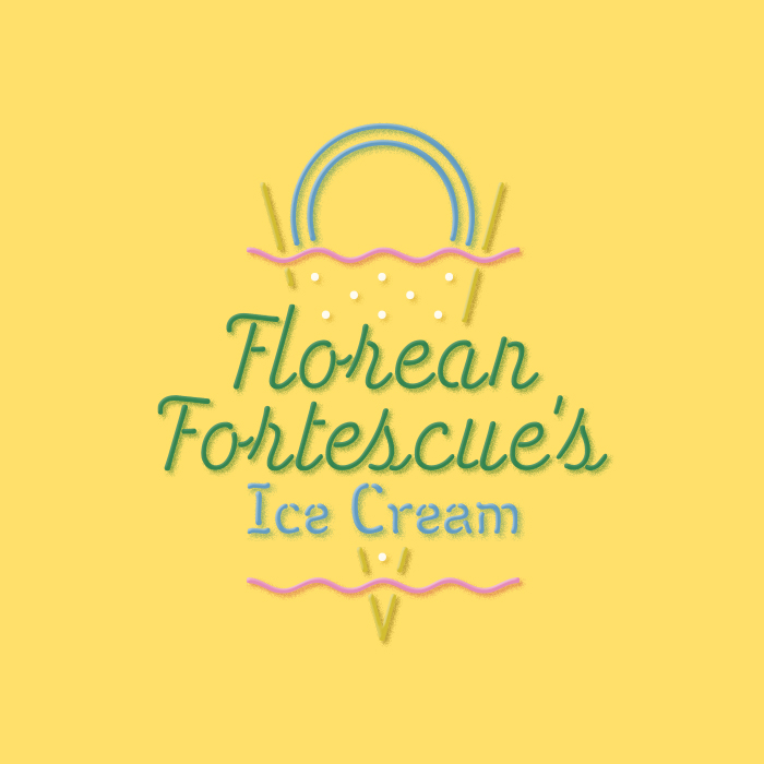 _194: Florean Fortescue's Ice Cream