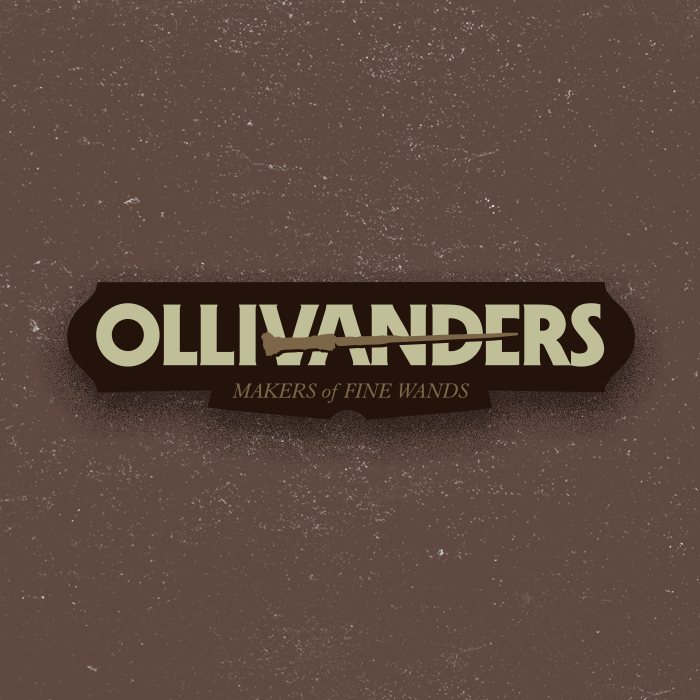 _201: Ollivanders, Makers of Fine Wands