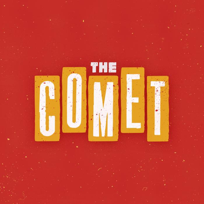 _338: The Comet