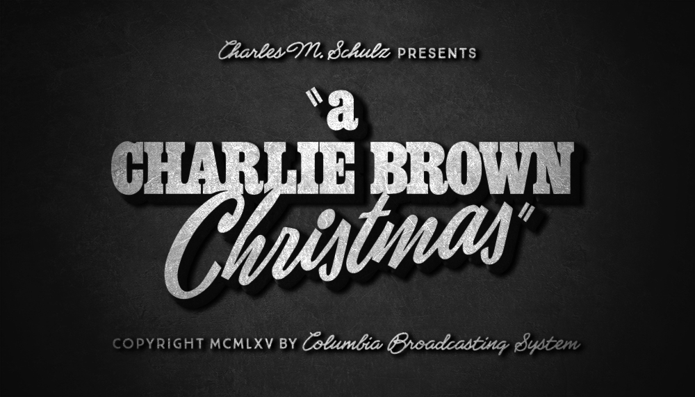 _356: A Charlie Brown Christmas