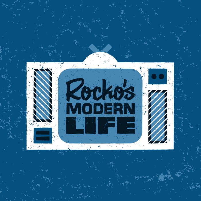 _311: Rocko's Modern Life