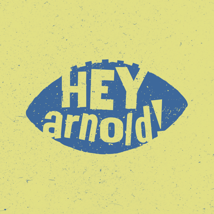 _313: Hey Arnold!