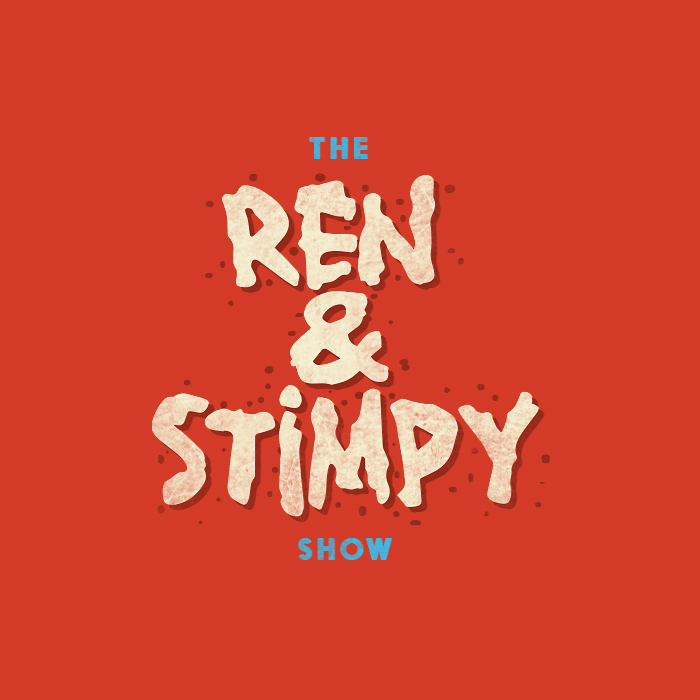 _320: The Ren & Stimpy Show