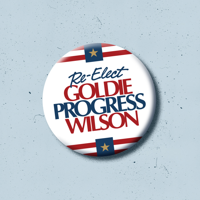 _274: Re-Elect Mayor Goldie Wilson
