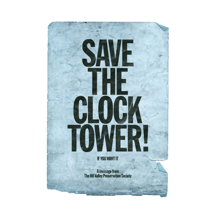 _276: Save The Clock Tower!