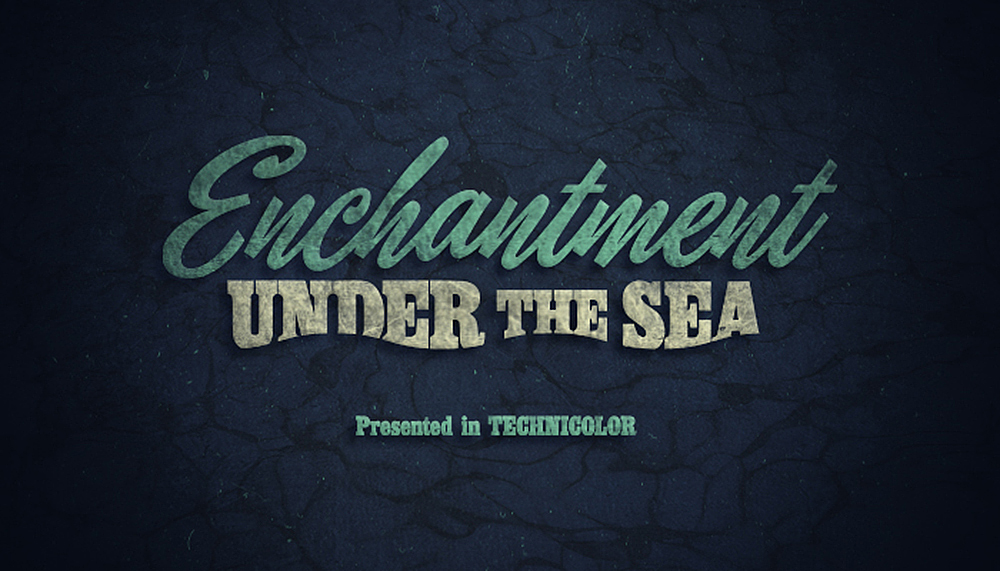 _284: Enchantment Under The Sea