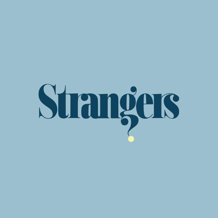 _263: Strangers Podcast