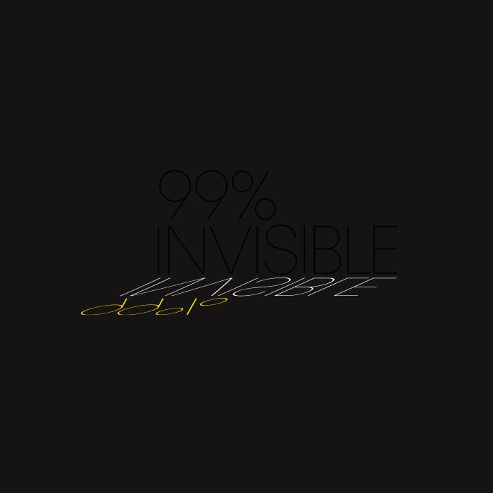 _265: 99% Invisible
