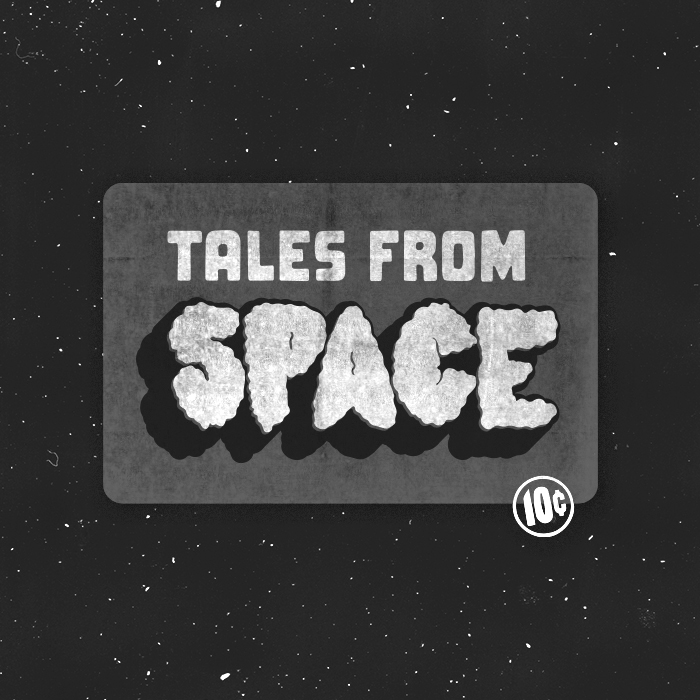 _279: Tales From Space