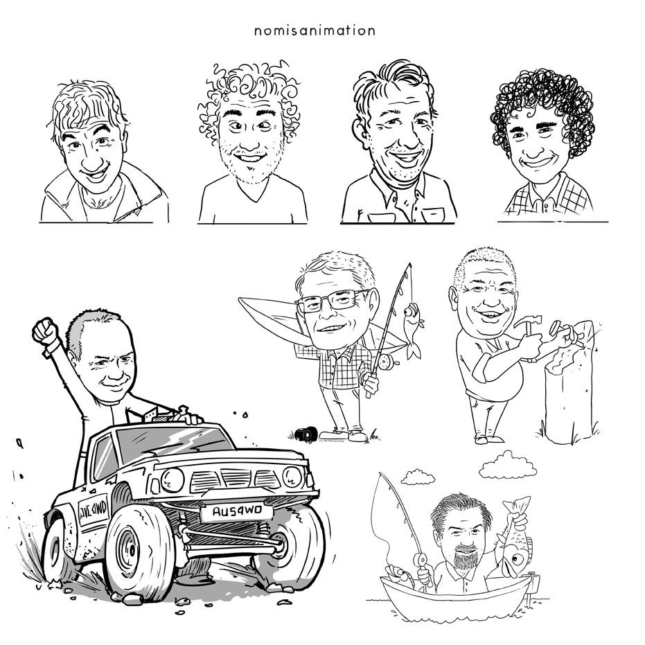 Caricatures Compedsml.jpg