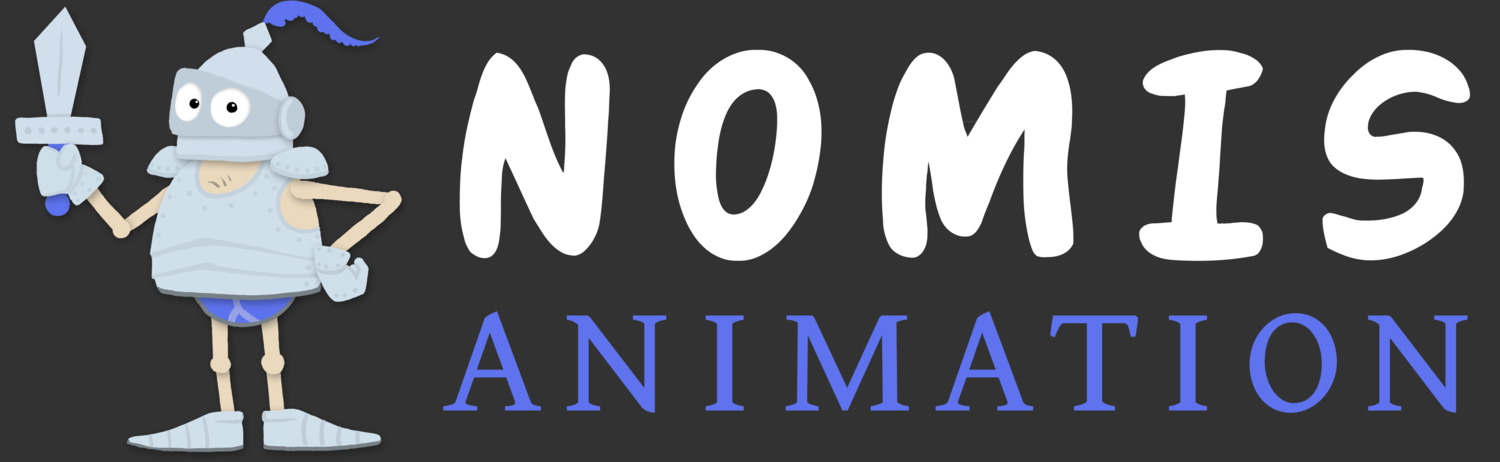 Nomis Animation