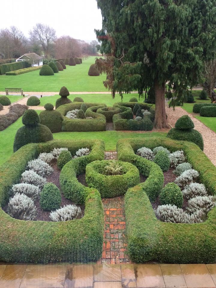 Suffolk Gardens