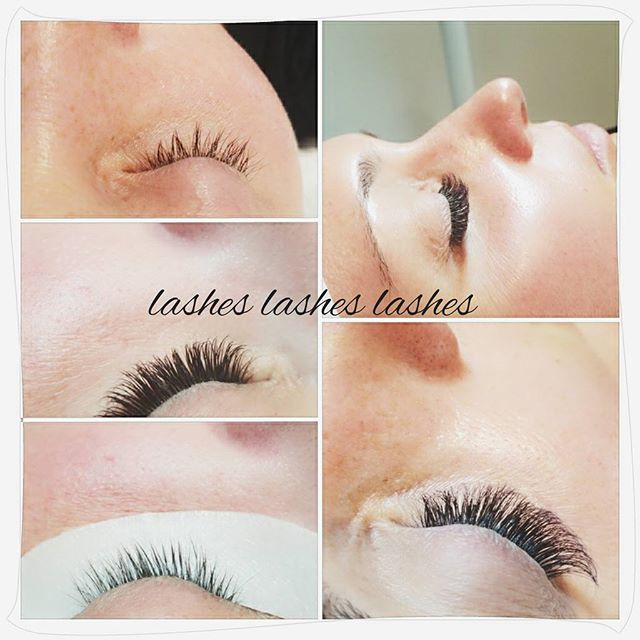 We love lashes! @esmewinterflood #ilovelashes  #lashesforddays #idreamoflashes #lashesmakemehappy #lalondonlashes