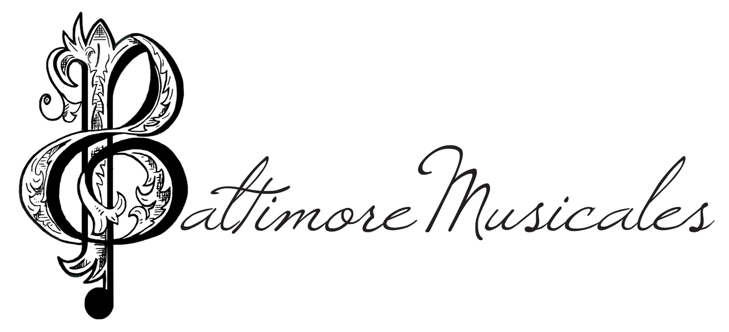 Baltimore Musicales