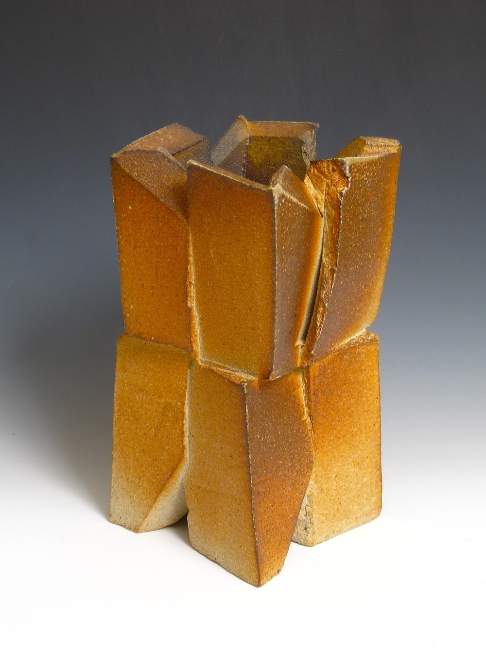 Quadrant Vase
