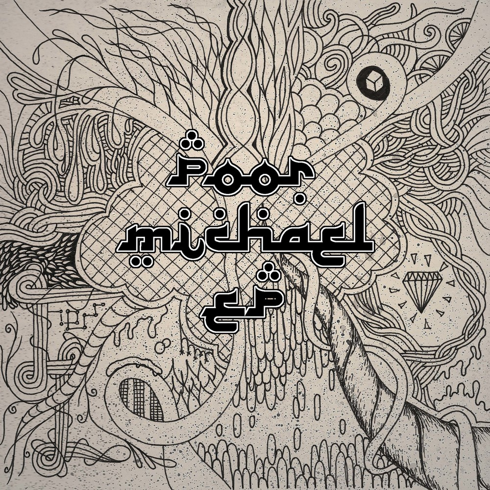 Poor Michael EP Cover (2011)