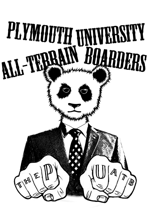 Plymouth University All-Terrain Boarders (2012)