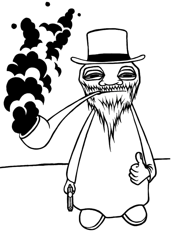 Smoker (2013)