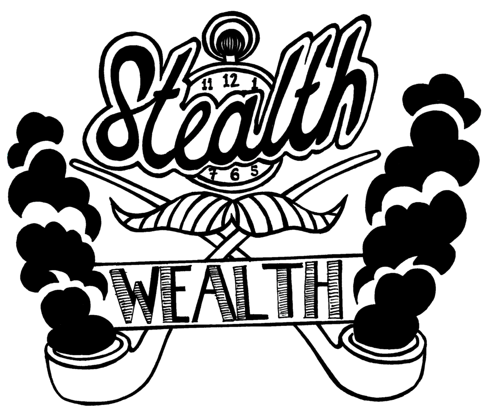 Stealth Wealth (2014)