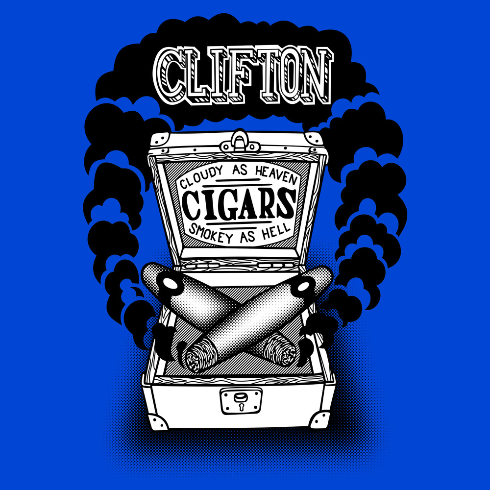 Clifton Cigars (2014)