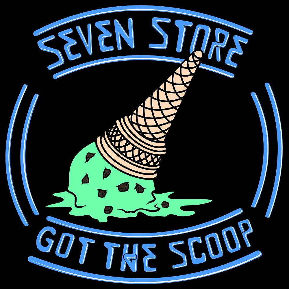 Ice Cream - Seven Store (2015)