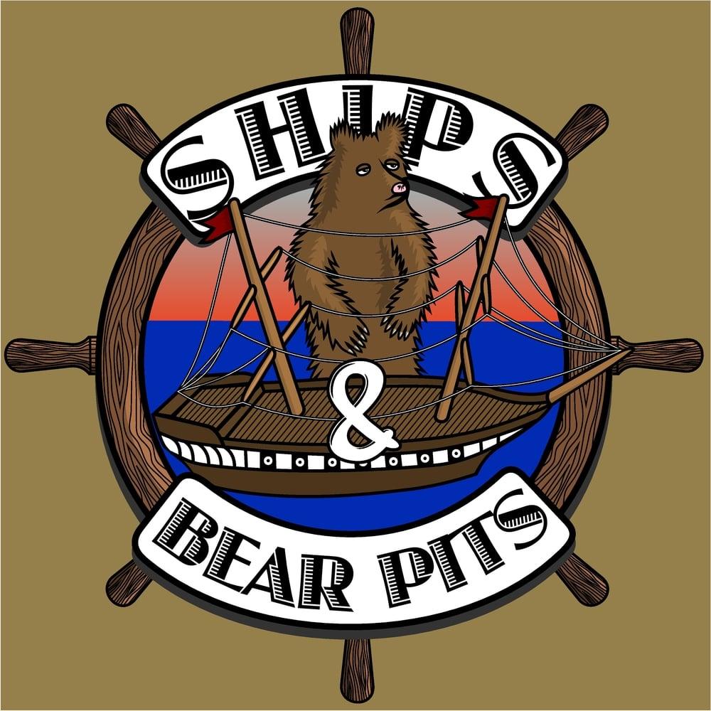 Ships & Bear Pits (2016)