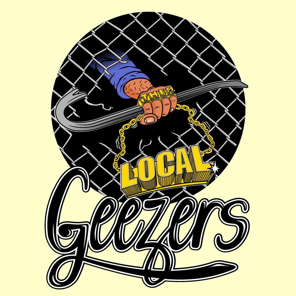 Them Local Geezers (2016)