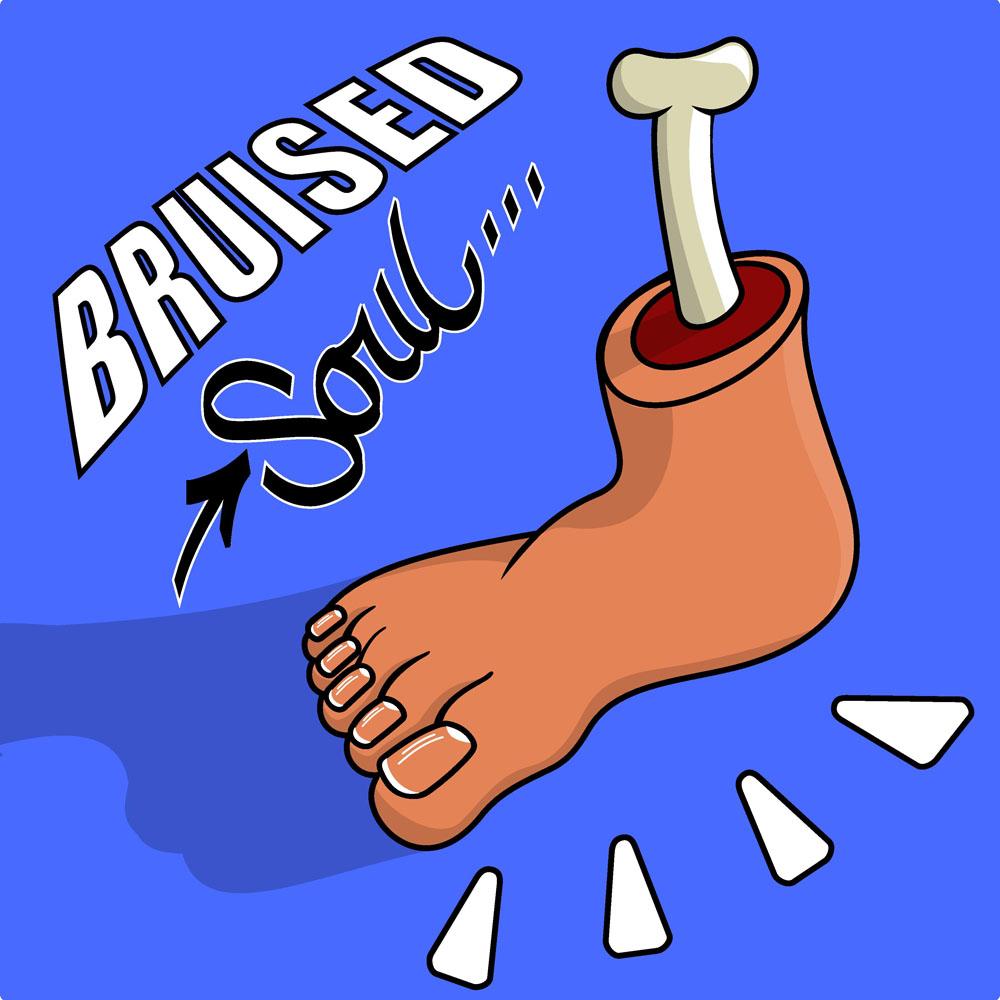 Bruised Soul (2014)