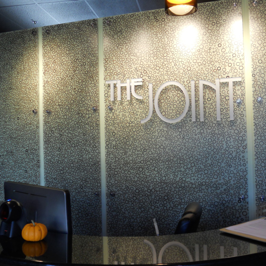 The Joint -