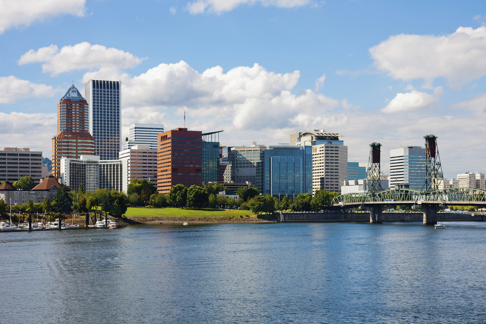Explore all that Portland has to offer!