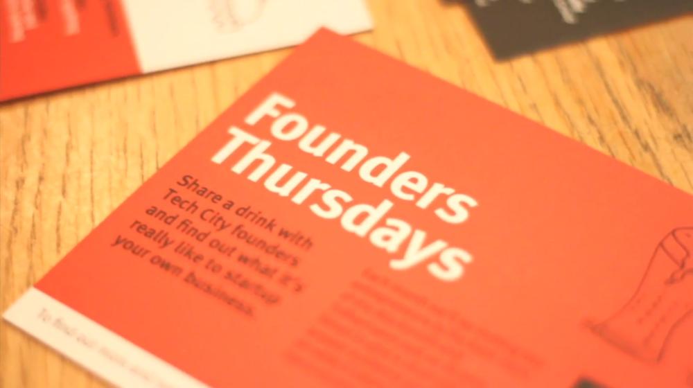 Founders Thursdays