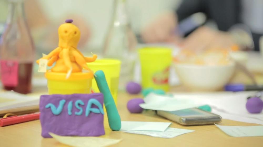 Visa Design Jam Teaser 2