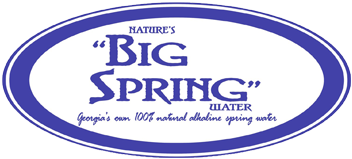 Nature's Big Spring Water