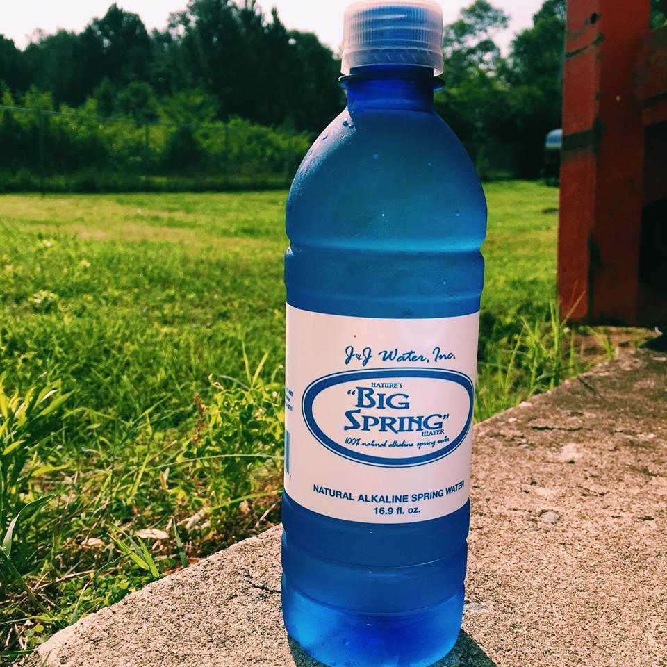 Big Spring House Label - 12oz spring water (24 pk)16.9oz Spring water (24 pk)20oz Spring Water (20 Pk)1-Liter Spring Water (15 Pk)1 Gallon Spring Water (4 Pk)3 Gallon Spring Water5 Gallon Spring Water