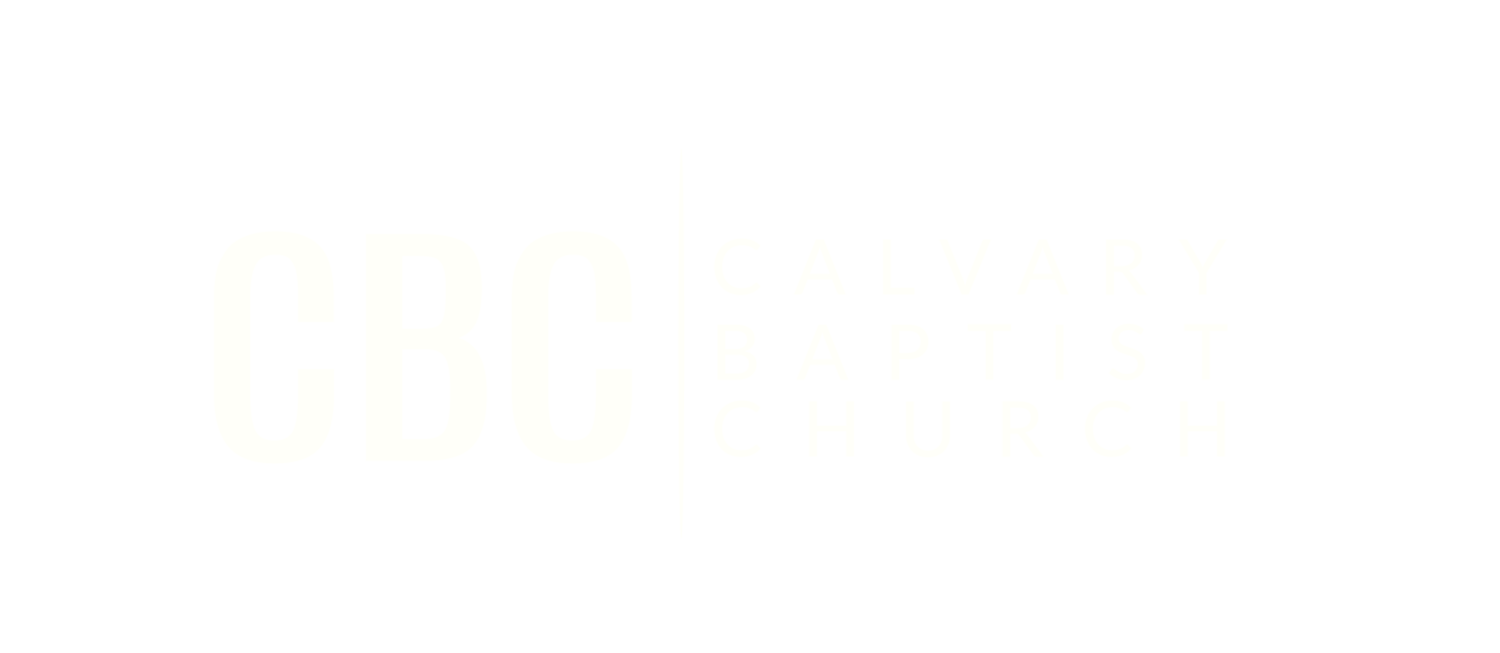 CBC Calvary Baptist Church Anaheim