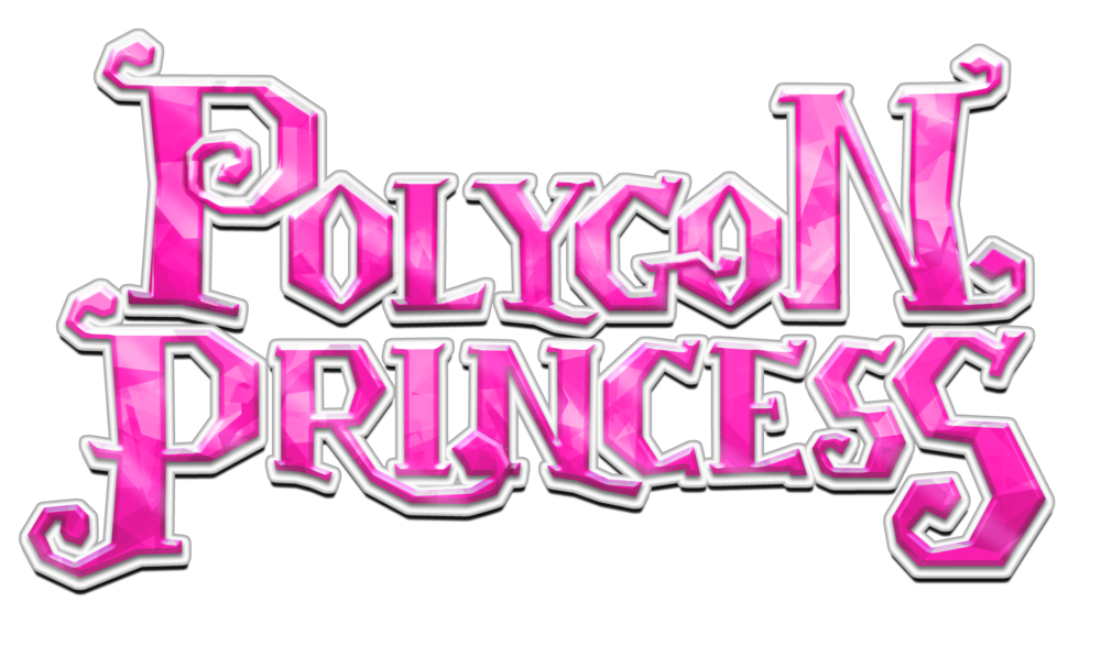 polygonprincessLogo01_anthonycoito