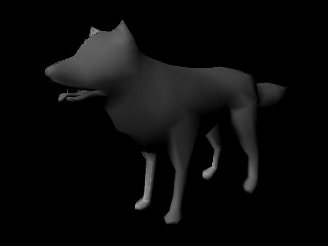 anthony.coito.lowpolywolf
