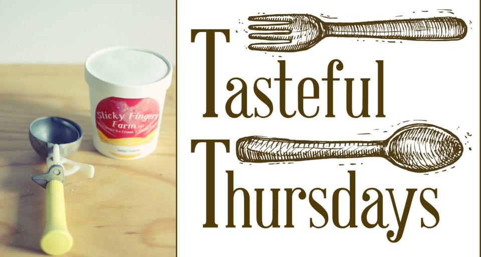 TastefulThursdaysCollage1