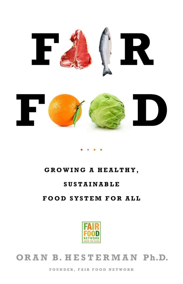 FairFoodBookCover