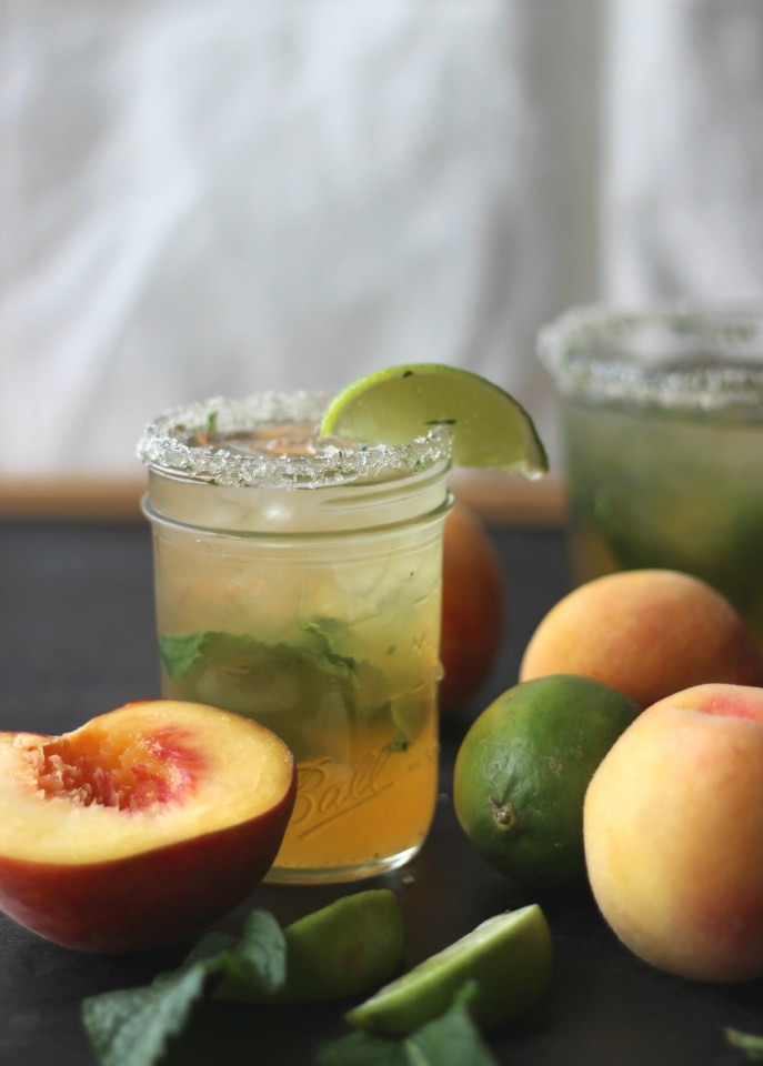 PeachMojito2