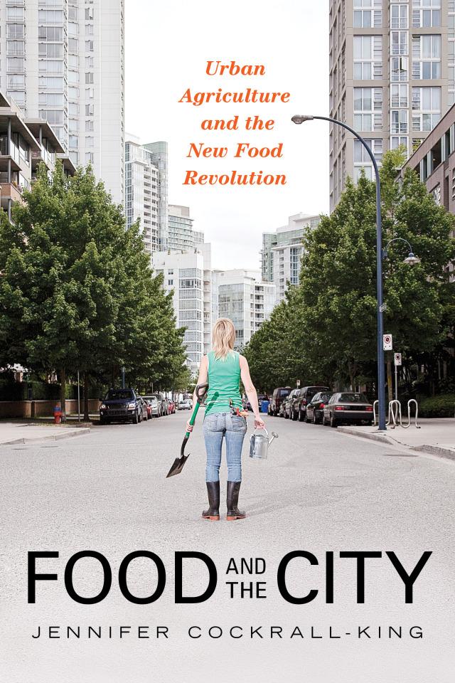 FoodAndTheCity