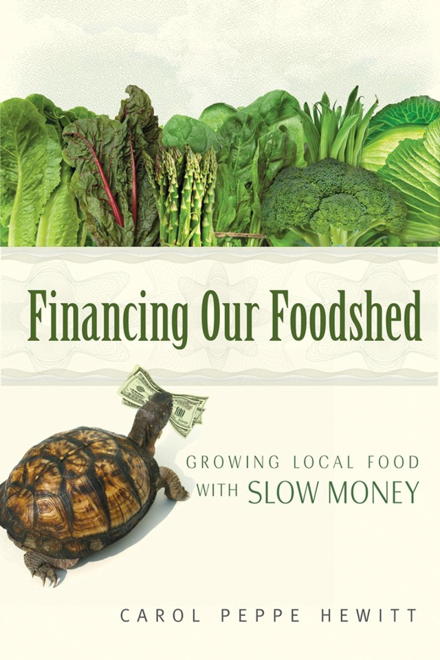 FinancingOurFoodshed