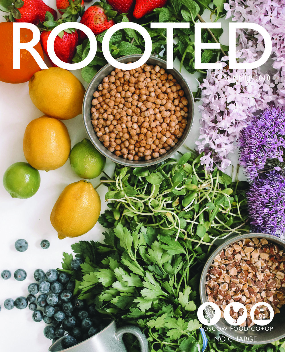 Click here to read the Summer issue online now! - This issue has it all - local food, local history, amazing recipes and photos, and even a few day trip suggestions for our adventurous readers.