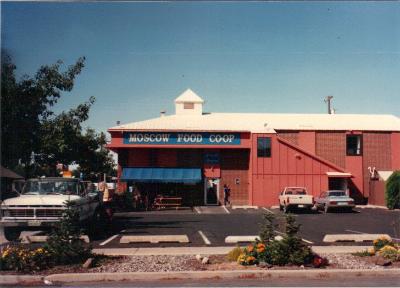 310 W. 3rd, former home of Kentucky Fried Chicken