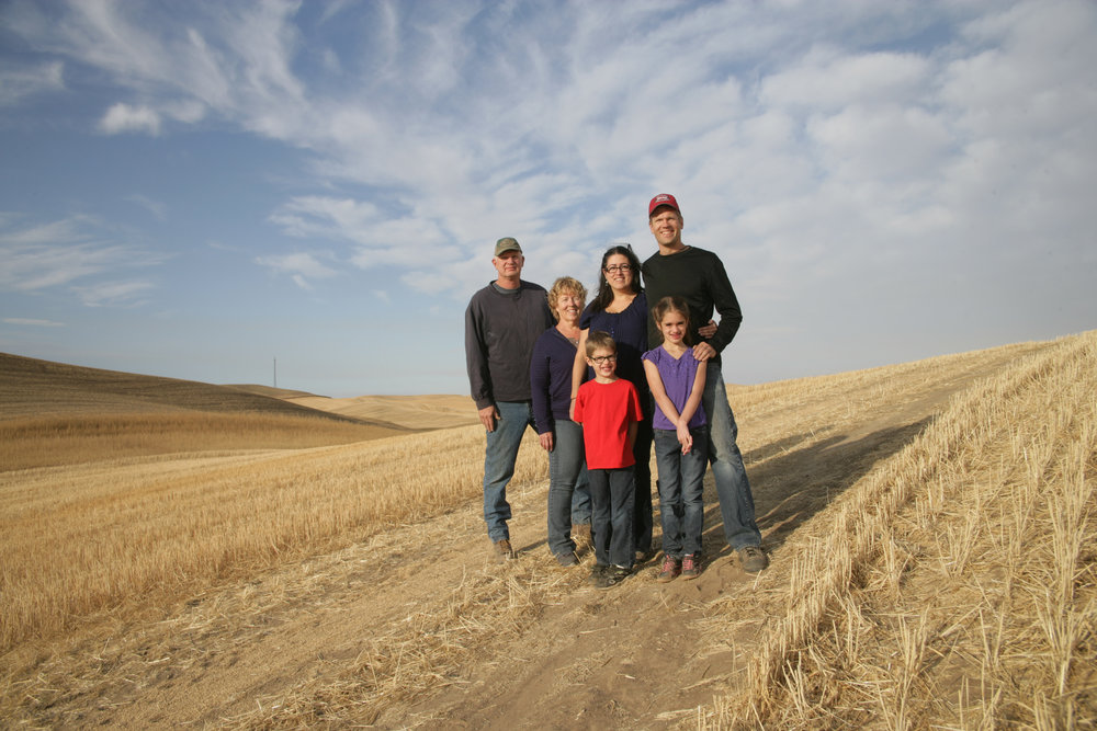 PNW Farmer'sCo-op - Specialty Crops