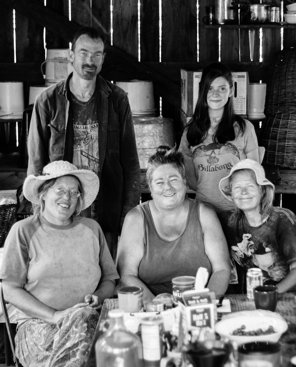 Elizabeth Taylor - Local Produce