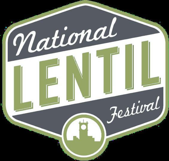 Image result for national lentil festival