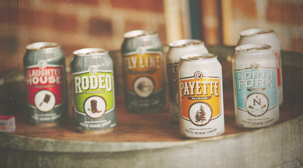 (image courtesy of Payette Brewing)
